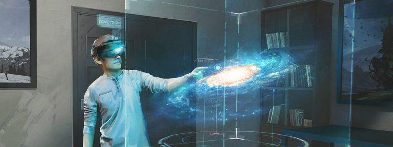 Lenovo sort un casque de réalité augmentée Star Wars.