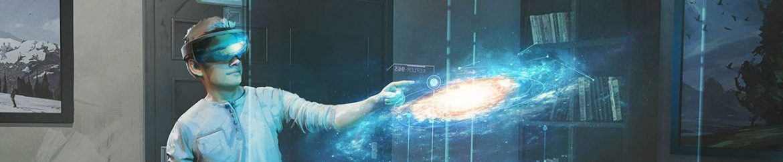 Catégorie: Lunette de réalité augmentée