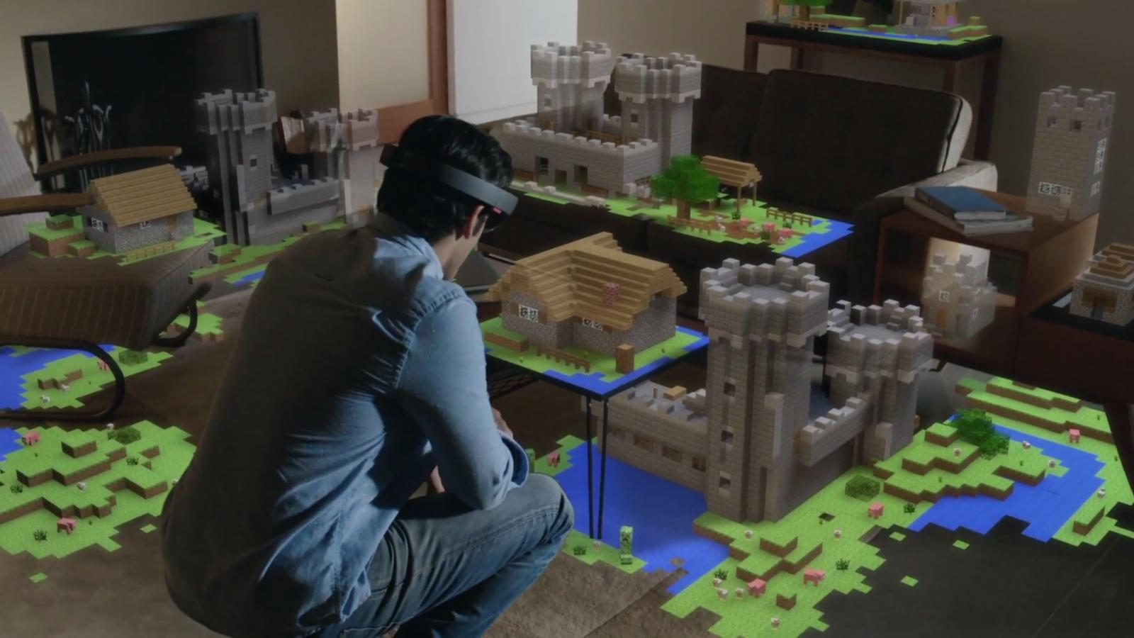 Jeux en réalité augmentée : La croissance
