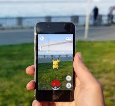 Pokémon Go popularise la réalité augmentée