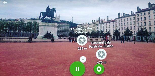 Tourisme numérique